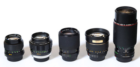 A little 85mm comparison: Minolta 1.7/85, 2/85 and others - Legacy Lenses | Sony A7 & A7r News & Reviews | Scoop.it