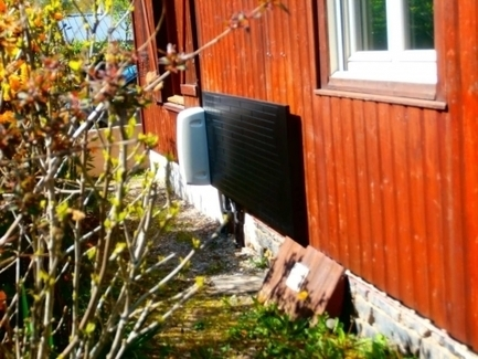 Un dispositif qui récupère la pluie, l'air, le vent et le soleil pour chauffer l'eau | Rénovation énergétique, énergies renouvelables, construction durable | Scoop.it