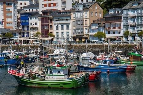 Coastal Asturias in Spain | Travel Northern Spain | Scoop.it
