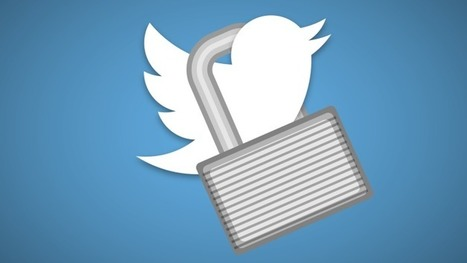 Twitter makes tweaks to limit abuse and abusers | ESRC press coverage | Scoop.it