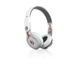 Monster Beats by Dr. Dre Mixr High Performance Professional On Ear DJ Headphones White MB7 | Beats by Dre Mixr for under 100$ for Sale | Scoop.it