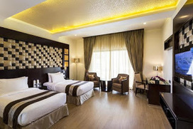 Sayaji Is The Best Hotel To Avail In Bhopal   Best Services   Scoop.it