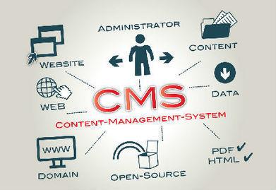 Créer son site web : comment choisir un CMS ? | L'actualité du numérique pour les TPE | Scoop.it