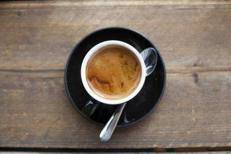 Here's How Caffeine Can Silently Kill Your Success | Consumer behavior | Scoop.it