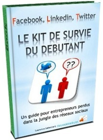 Facebook, LinkedIn, Twitter : kit de survie du débutant - NetPublic | TICE & FLE | Scoop.it