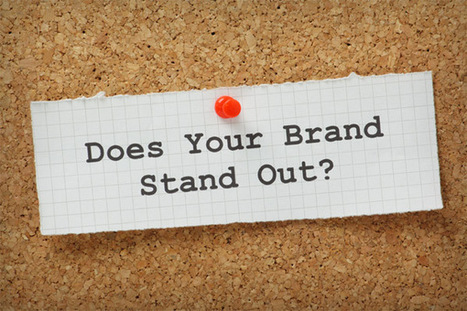Does Your Personal Brand Amplify you? | Personal Branding 101 | Scoop.it