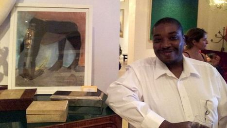 Art Therapy Saves Schizophrenic Hit By Two Cars - ABC News   Art Education   Scoop.it