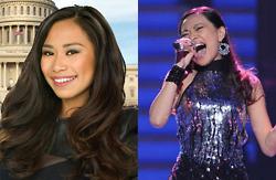Jessica Sanchez (Mexican/Filipino)... | Mixed American Life | Scoop.it