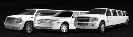 Stretch Limousine - LimoLand Toronto | Limo Toronto Service | Scoop.it