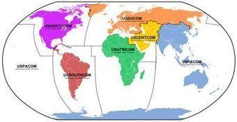 A Itália é uma base dos EUA para a África,   Manlio Dinucci | Saif al Islam | Scoop.it