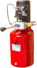 Compact Power Pack, DC Power Pack Manufacturer, Supplier & Exporter - Dynamic Hydrofab | Hydraulic Cylinders | Scoop.it