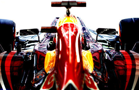 Red Bull Junior Team: ¿marketing o talento? | TOP F1 Notices | Scoop.it