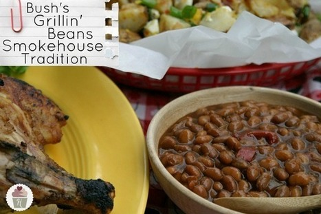 Grilled Butterflied Chicken with Smokehouse Tradition Beans | Catering, Food Baskets, Delicatessan, Parties, Weddings | Scoop.it