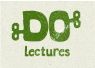 Do Lectures - Talks that inspire action | Learning English is FUN! | Scoop.it