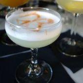 A Taste of Pisco at Yerba Buena - Village Voice (blog) | Spirits | Scoop.it