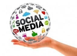 Startup Advice: Social Media Strategies to Reach a Global Audience   Hire Virtual Assistants and Remote Staff   Scoop.it