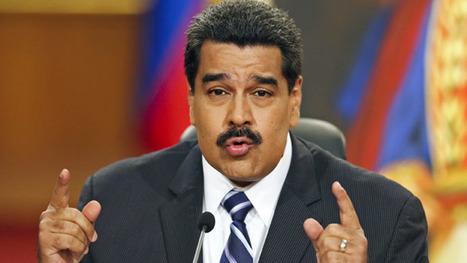 Au Venezuela, l'opposition pratique la politique de la terre brûlée   Venezuela   Scoop.it