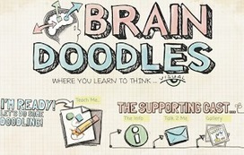 Coding: 123...Doodle! #SketchNoting | iPads in Education | Scoop.it