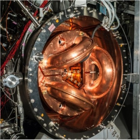 Fusion reactor concept could be cheaper than coal | Science technology and reaserch | Scoop.it