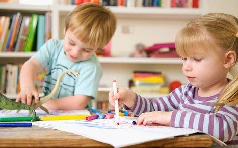 Children will suffer under 'cheap' new Government child care plans - Telegraph | welfare cuts | Scoop.it