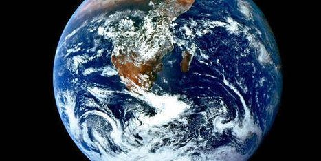 Un océan caché dans les entrailles de la Terre?   Lets Talk Finance France   Scoop.it