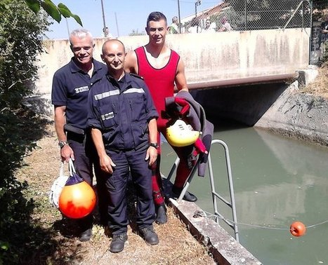 Le canal de Marseille : 10 morts en trente ans   Eaux de Marseille   Scoop.it