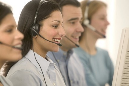 Top 3 Industries that Rely on Call Center Services - earsucker   Customer Service   Scoop.it