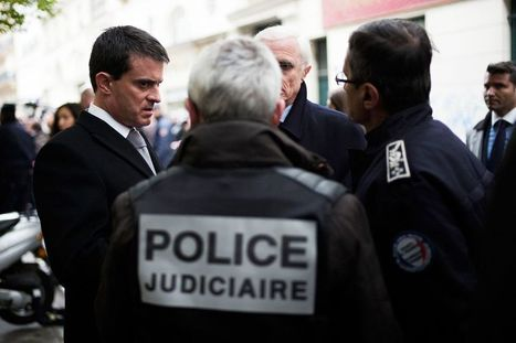 Un homme ouvre le feu à«Libération», un blessé   Cinéma, télévision, médias, musique   Scoop.it