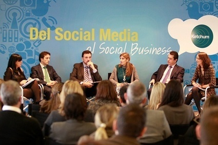 #SocialBusiness: un concepto que traspasa la Comunicación | Social Human Business | Scoop.it