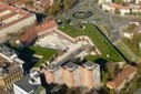 18th Century Romanian Bastion Transformed Into Green Roofed ... | Vertical Farm - Food Factory | Scoop.it
