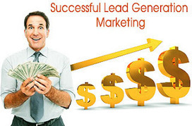 ::Clifton's Blog:: Lead Generation Services To Increase The Sales Of Your Company - Indyarocks.com | Business | Scoop.it