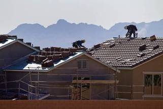 Only in Las Vegas can home construction and foreclosures surge simultaneously - VEGAS INC | HomeCentrL Construction | Scoop.it