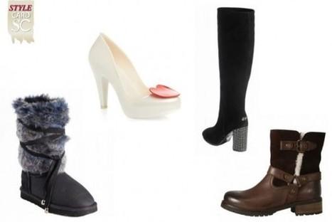 Kindred Sole | StyleCard Fashion Portal | StyleCard Fashion | Scoop.it