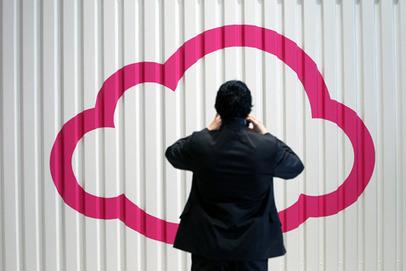 Il futuro dell'occupazione è sulla Nuvola - businesspeople.it | Appunti di Viaggio | Scoop.it