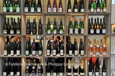 Bonne cuvée pour Vinexpo 2013 - Bordeaux Gazette actualités et informations Bordeaux CUB | Bordeaux Gazette | Scoop.it