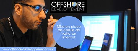 Mise en place de cellule de veille sur internet   Offshore Developpement   Scoop.it