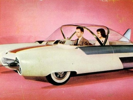 The developer's guide to future car technology | camoranns | Scoop.it