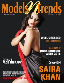 5 extreme approaches to stay aware of the most recent style patterns in India | Modelsntrends | Scoop.it