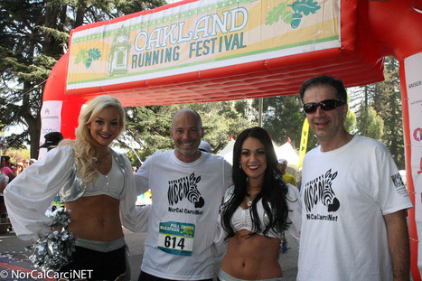 Oakland Running Festival | Carcinoid Cancer | Scoop.it