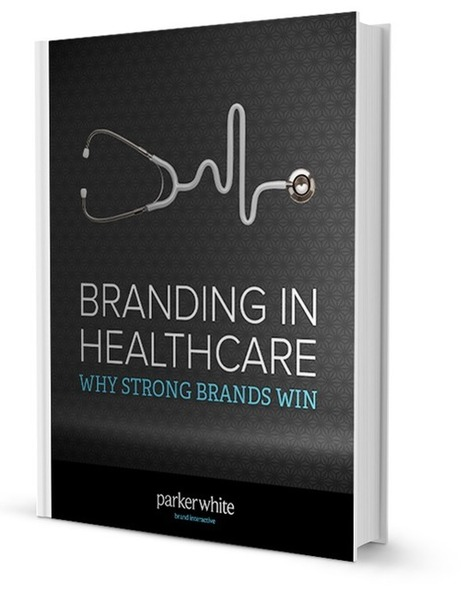 Branding Healthcare: Why Strong Brands Win | Healthcare Communications | Scoop.it