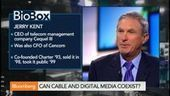 Can Cable and Digital Media Coexist? - Bloomberg | Media Strategies- Digiworld by IDATE | Scoop.it