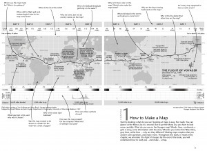 Map Design Annotated: 13 Voyager Maps from Making Maps 2nd ... | Cartography | Scoop.it