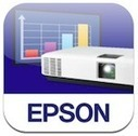 Been Waiting For this! Epson iProjection Mobile Projection App | Everything iPads | Scoop.it