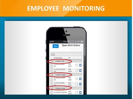 Improve Performance of Your Company with Workflow Management Software | Field Service Management Software | Scoop.it