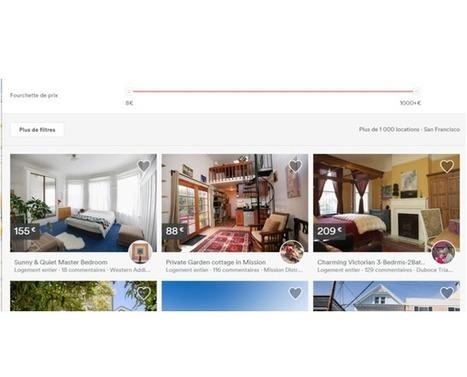 Airbnb veut se transformer en agence de voyage | L'actualité du tourisme en Val d'Oise | Scoop.it