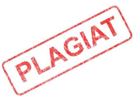 Plagiat : services de détection de contenus plagiés en ligne (MAJ) | Time to Learn | Scoop.it