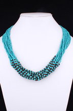 Fashion Beaded Necklaces, Beaded Jewelry Online, Costume Jewellery Online, Fashion Jewellery in India | Online Jewellery Shopping Store | Scoop.it