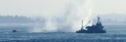 Les mers d'Europe piégées par les stocks d'armes immergés | Toxique, soyons vigilant ! | Scoop.it