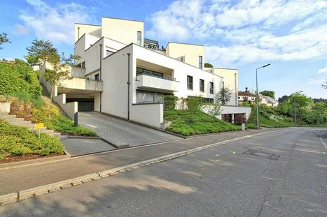 Appartement Kirchberg - - Immobilier Luxembourg   LuxembourgImmobilier.lu   Scoop.it