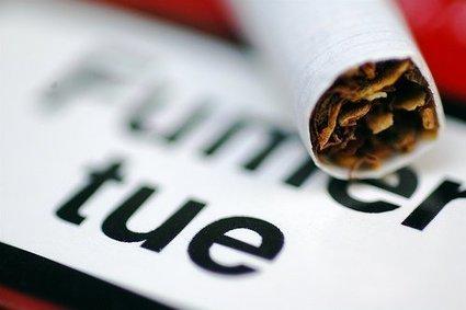 Fumer tue la France | Toxique, soyons vigilant ! | Scoop.it